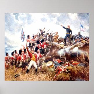 ABH War of 1812 Poster