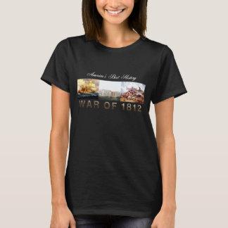 ABH War of 1812 T-Shirt