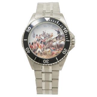 ABH War of 1812 Watch