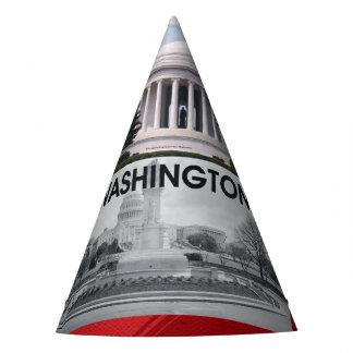 ABH Washington, D.C. Party Hat