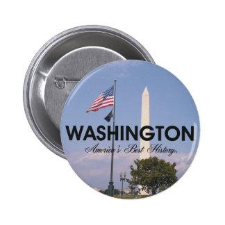 ABH Washington DC Button