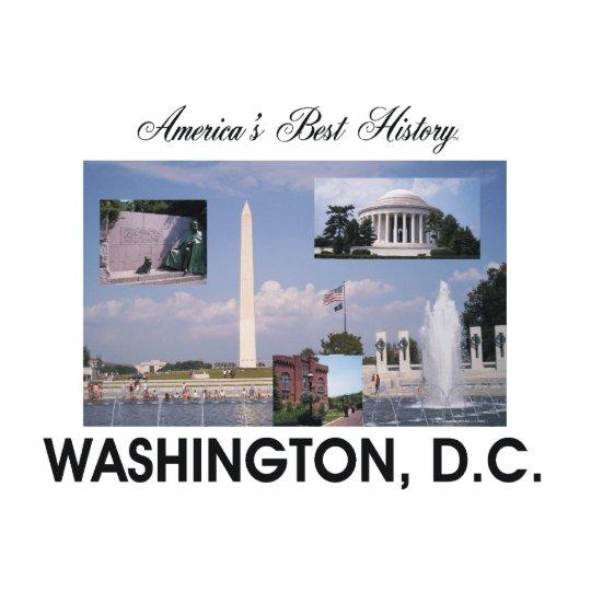ABH Washington DC Cutout