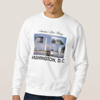 ABH Washington DC Sweatshirt
