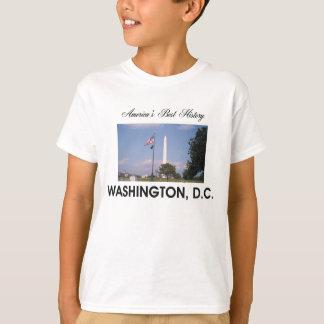 ABH Washington DC T-Shirt