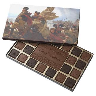 ABH Washington's Crossing Assorted Chocolates