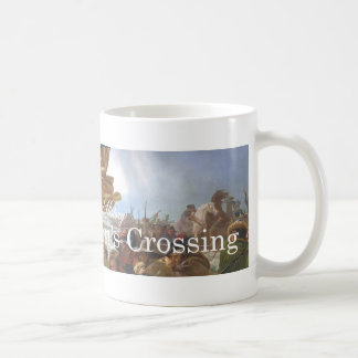 ABH Washington's Crossing Coffee Mug
