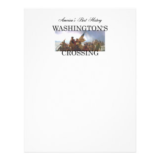 ABH Washington's Crossing Flyer