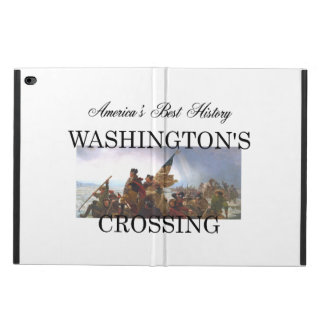 ABH Washington's Crossing Powis iPad Air 2 Case