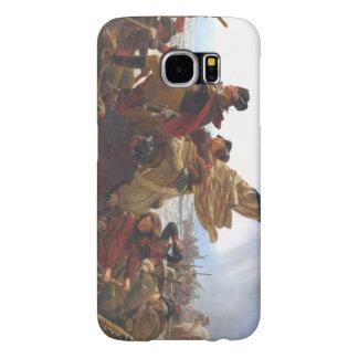 ABH Washington's Crossing Samsung Galaxy S6 Cases