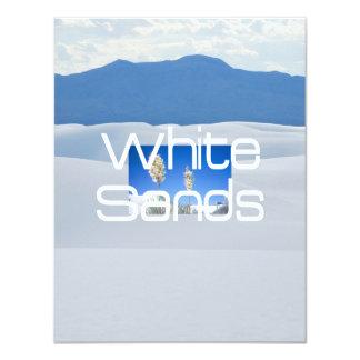 ABH White Sands Card