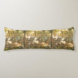 ABH Wilderness Body Pillow