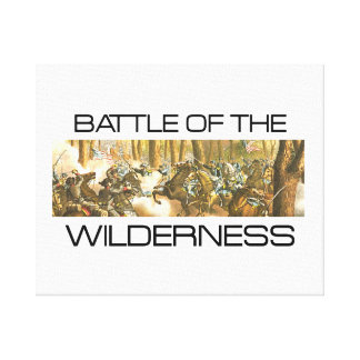 ABH Wilderness Canvas Print