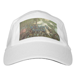ABH Wilson's Creek Headsweats Hat