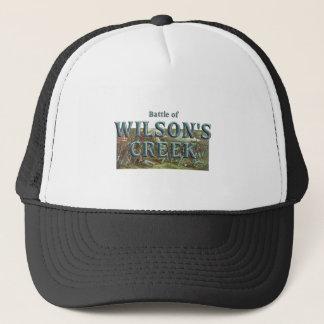 ABH Wilson's Creek Trucker Hat