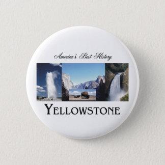 ABH Yellowstone Button