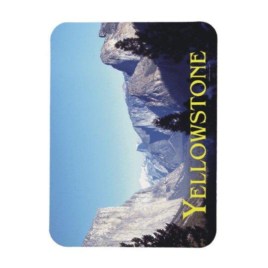 ABH Yellowstone Magnet