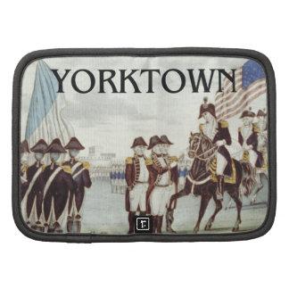 ABH Yorktown Planificadores