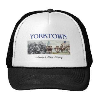 ABH Yorktown Mesh Hats
