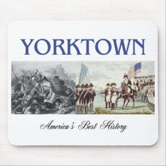 ABH Yorktown Mouse Pad