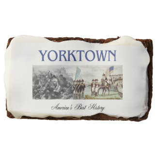 ABH Yorktown Rectangular Brownie