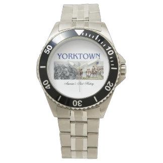 ABH Yorktown Relojes