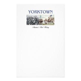 ABH Yorktown Stationery