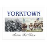 ABH Yorktown Tarjetas Postales