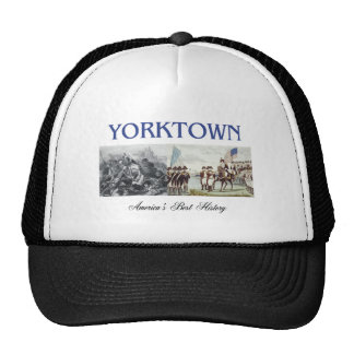 Yorktown T-Shirts, Backpacks, and Souvenirs