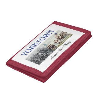 ABH Yorktown Wallets