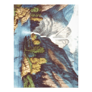 ABH Yosemite Flyer