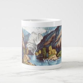 ABH Yosemite Large Coffee Mug