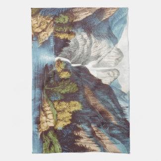ABH Yosemite Towel