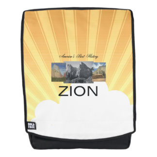 ABH Zion Backpack