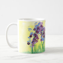 Abhi's Flower Garden Coffee Mug
