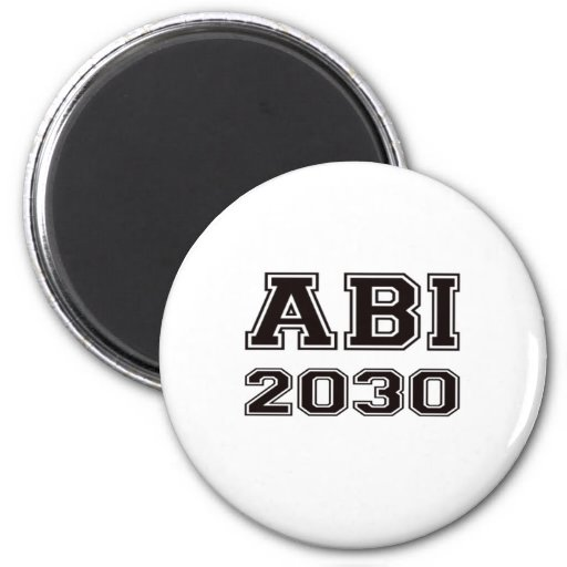 abi2030.png imán redondo 5 cm