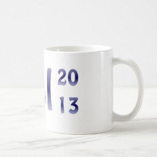 ABI 2013 COFFEE MUG