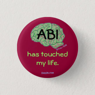 ABI awareness button