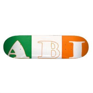 ABI SKATE BOARD DECKS