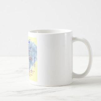 Abigail Acrostic Coffee Mug