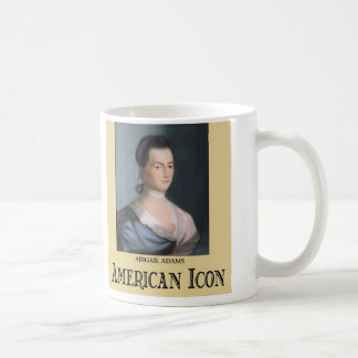 Abigail Adams Coffee Mug