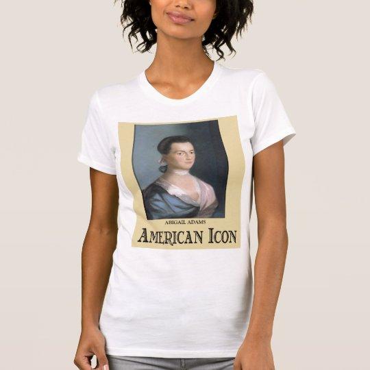 Abigail Adams ladies' T-Shirt
