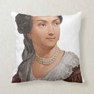 Abigail Adams Pillow
