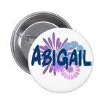 Abigail Button