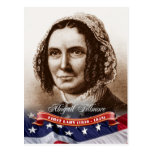 Abigail Fillmore, primera señora de los E.E.U.U. Postal