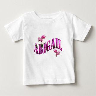 Abigail,