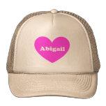 Abigail Gorro