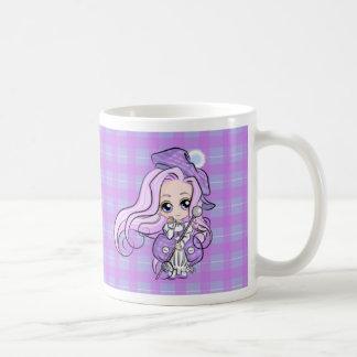 Abigail MacKyute Mug