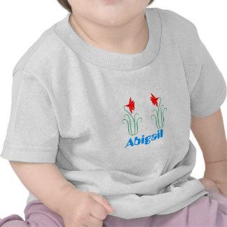 Abigail Mia Madison Elizabeth Noah Ella T Shirts