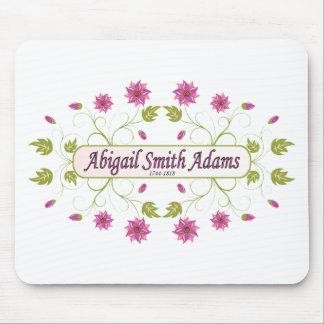 Abigail Smith de Adams Alfombrillas De Ratón