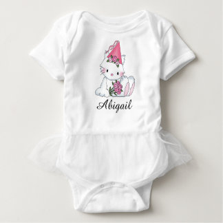 Abigail's Personalized Baby Gifts Baby Bodysuit